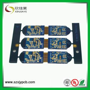 High Quality Audio Player Circuit Board /94V0 PCB Manufacturer Made in China pictures & photos