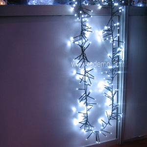LED Christmas Mini String Light (LST 576W-C)