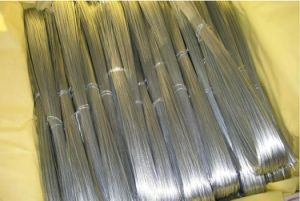 Stainless Steel Rebar Tie Wire pictures & photos