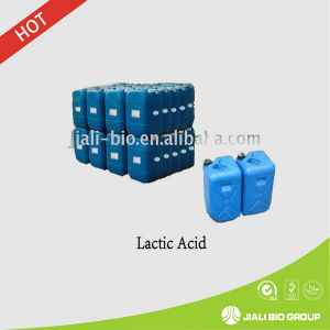 Lactic Acid (CAS No.: 50-21-5)