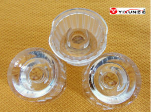 High Quality ABS Material Plastic Transparent Caps Injection Mould pictures & photos