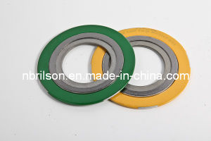 Ss 304 Spiral Wound Gasket (SWG) Asme B16.20 16.47 pictures & photos