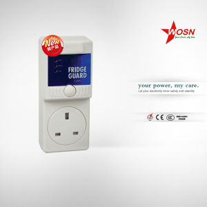 Fridge Guard 5A Low-Voltage Protector for Refrigerator