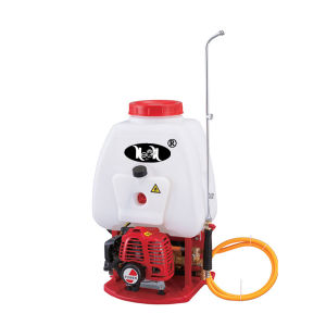 Knapsack Motorized Sprayer (TM-767) pictures & photos