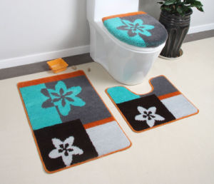 Bathroom Mat Set  (DA4811A)