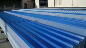 Insulation Plastic Cover Sheet for Roof pictures & photos