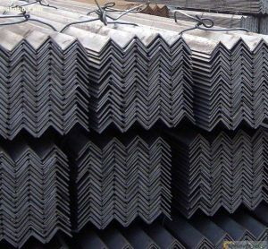Carbon Steel Angle Bar pictures & photos