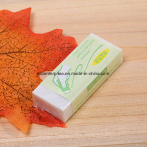 Hb Eraser, Hot Sale Customized Logo Hb Pencil Eraser pictures & photos