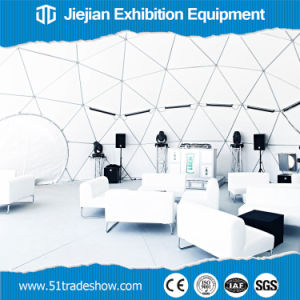 Factory Direct Wholesale Dome Exhibition Tent pictures & photos