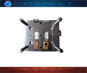 Plastic Injection Mold for Air Condition Remote (A05D)