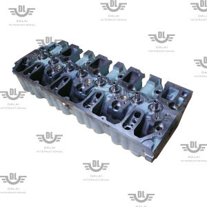 Tianjin Dalai for Diesel Engine Deutz Bf6m1013 Cylinder Head pictures & photos