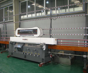 Factory Supply Glass Straight Line Edging Machine (SZ-ZB9)