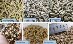 Poultry Feed Production Mill From Professional Feed Machine Manufacturer pictures & photos