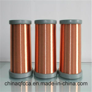 Eal-Motor Winding Enameled Aluminum Wire 0.234mm pictures & photos
