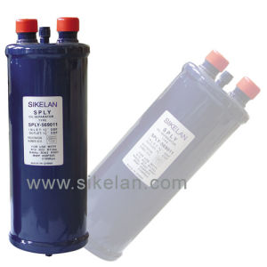 Refrigeration Parts Oil Separator (SPLY-569011) for Air-Conditioning System pictures & photos