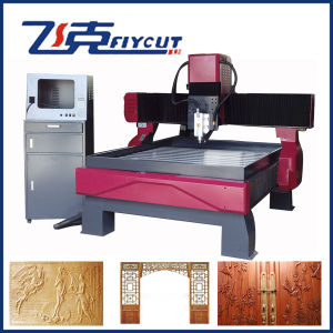 1313 Wood Working Machine for Decorative Doors and Windows Processing pictures & photos