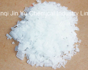 """Jin Yu"" - 99% Caustic Soda Flakes - Industrial Grade pictures & photos"