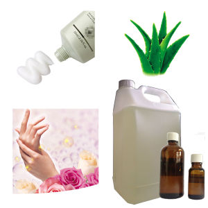 Aloe Fragrance for Hand Cream, Hand Lotion Perfume