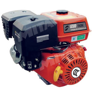 15 HP Air Cooled Motor Gasoline Generator Engine