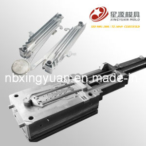 Aluminum Die Casting Radiator Mould / Bimetal Die Casting Radiator Mould pictures & photos