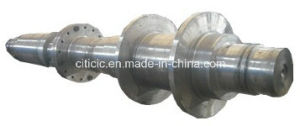 High Strength Forged Shaft for Mining Hoist pictures & photos