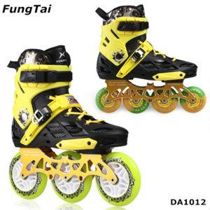 skating shoes 3 wheel