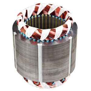 Wired Stator