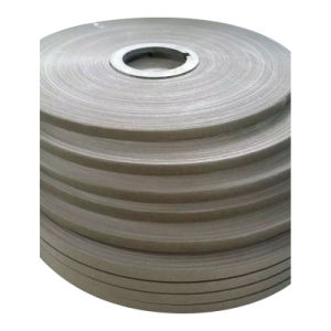 Nhj-Single-Side Glass   Phlogopite Mica Tape