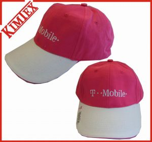 Fashion Summer Cotton Promotion Sport Baseball Cap pictures & photos
