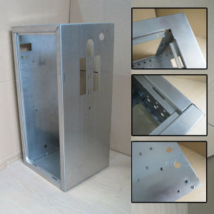 Top Quality Stainless Steel Enclosure Manufacturer pictures & photos
