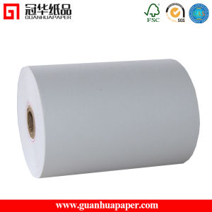 Jumbo and Small Thermal Cash Register POS Paper Roll pictures & photos
