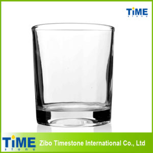 Clear Glass Short Glass for Tequila (15052101) pictures & photos