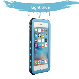 size 40 dac85 ba758 Best Selling Waterproof Cell Phone Case for iPhone 7 7 Plus