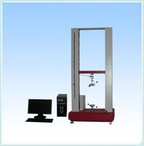 Computer Control Universal Tensile Tester