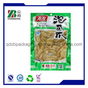 FDA Plastic Material Food Packaging Nylon Bag pictures & photos