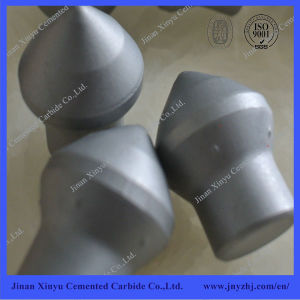 Hot Sale Tungsten Cemented Carbide Yg8c Yg9c Auger Tips pictures & photos