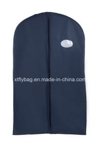 Eco-Friendly Polyester Suit Dress Garment Bag Promotional Dress pictures & photos