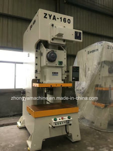 Crank Pneumatic Punching Power Press Machine Zya-80ton pictures & photos