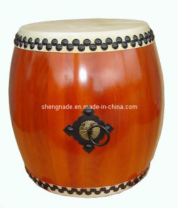 Asian percussion instruments final