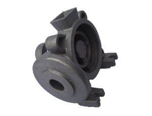 Cast iron hierro colado