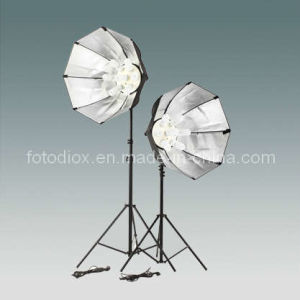 Energy-Saving Light Kit (FK-7D)