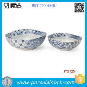 All Sorts of Size Chinese Style Square Ceramic Bowl pictures & photos