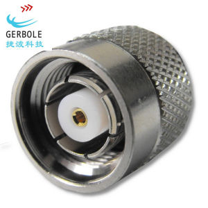 High Quality TNC Coaxial Connector Manufacturer