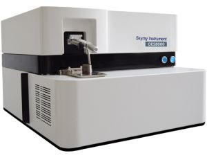 Spark Optical Emmission Spectrometer--Hot Sales Oes with CCD pictures & photos