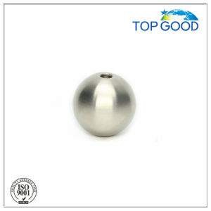 Stainless Steel Solid Ball