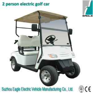 Electric Golf Car (EG2029K, 2-PERSON) pictures & photos
