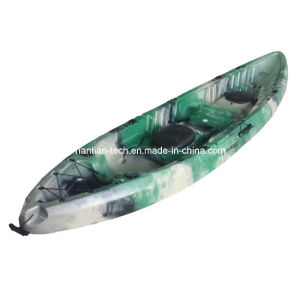 Plastic Kayak for Fishing and Driftig pictures & photos