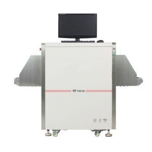 X Ray Luggage Machine pictures & photos
