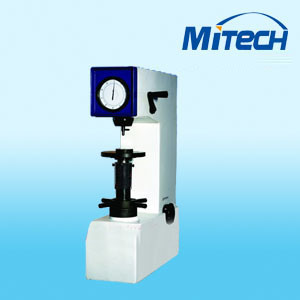 Mitech (HRM-45) Manual Superficial Rockwell Hardness Tester