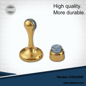Stainless Steel Door Stop for Bathroom (DS028-B)
